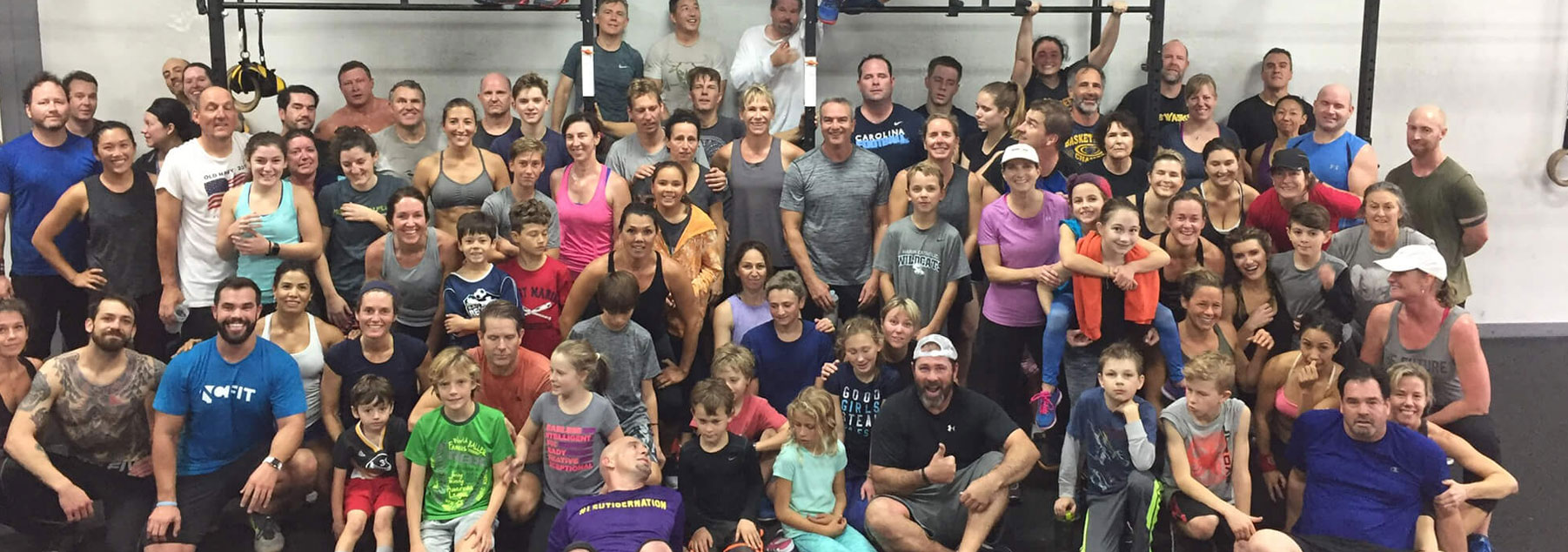 Why CrossFit Ross Valley Is Ranked One Of The Best Gyms In San Anselmo CA